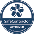 Safe Contractor Certified HQ0834